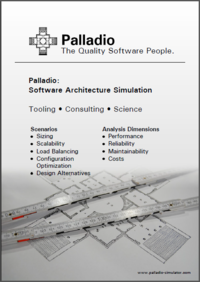 Palladio facts sheet